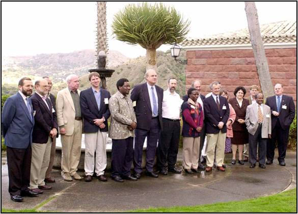 The Gran Canaria Group, 2000